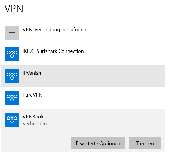 VPNBook-Windowsclient-connected