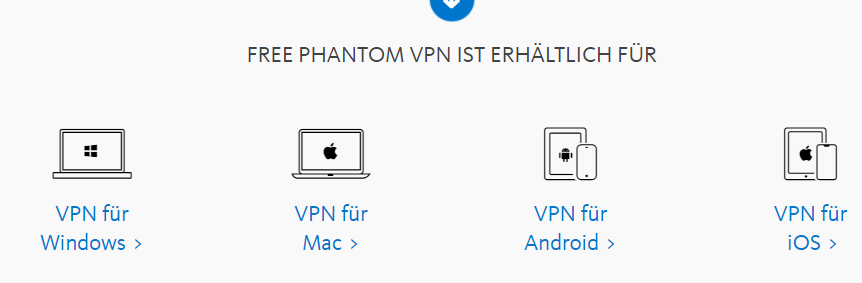 Avira-VPN-Apps