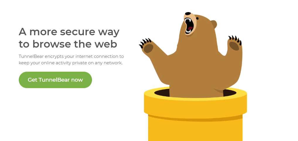 TunnelBear-VPN-Test