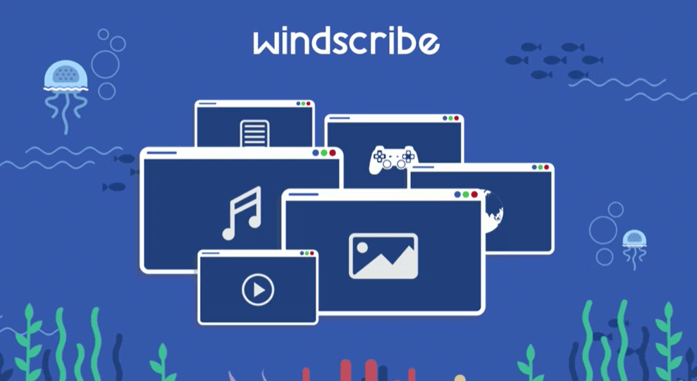 Windscribe-Windows